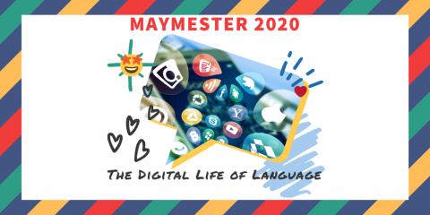 Course Image for #Digital Life of Language